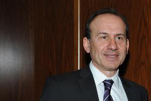 Νέος επικεφαλής στο γραφείο του Ευρωπαϊκού Κοινοβουλίου